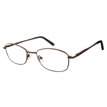 Structure 163 Eyeglasses